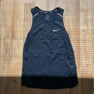 Men's Small Nike Running singlet
